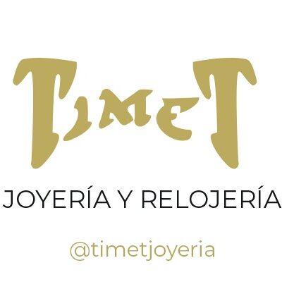 Timet Joyería y Relojería