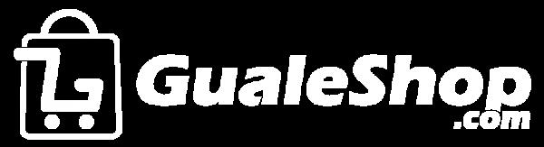 GualeShop Logo
